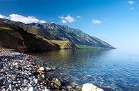 Озеро Байкал (55kb)